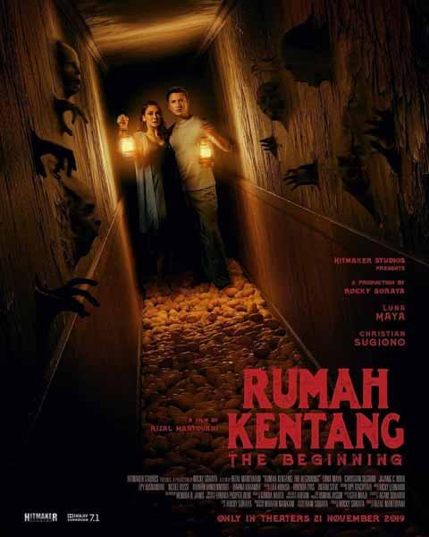 film 21 terbaru