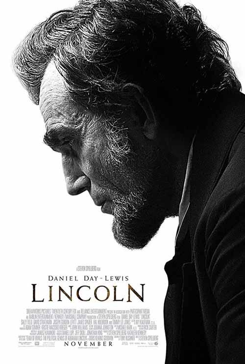 Daftar Film Perang Terbaik Sepanjang Masa - Lincoln