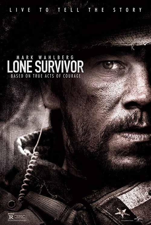 Daftar Film Perang Terbaik Sepanjang Masa - Lone Survivor