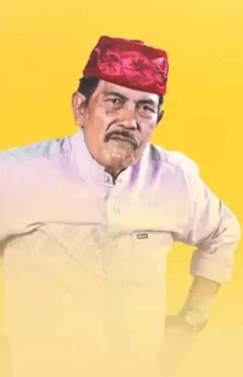 Daftar Pemain Sinetron Aku Bukan Ustadz Reborn RCTI - Otis Pamutih