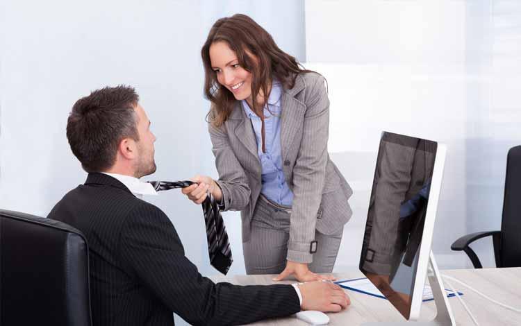 Deretan-Pekerjaan-Yang-Sangat-Rawan-Untuk-Selingkuh-Bisnis-melibatkan-relasi-antara-CEO-manajer-dan-sekertaris