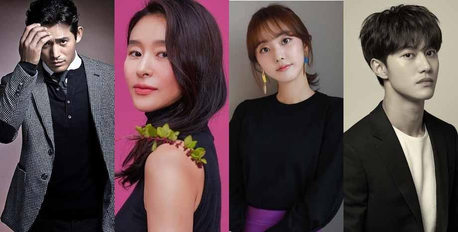 Drama Korea Bulan November 2019 - No Second Chances.jpg