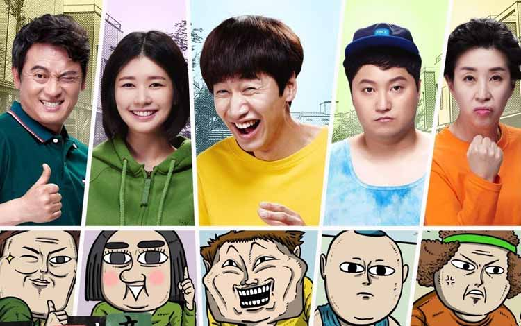 Drama Korea komedi terlucu - The Sound of Your Heart