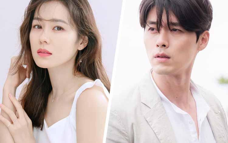 Drama Korea Yang Tayang Bulan November 2019 - Emergency Love Landing