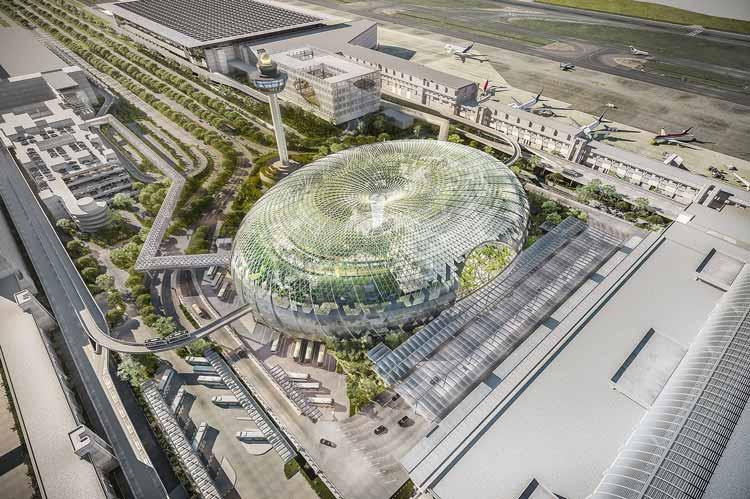 Fakta-Menarik-Seputar-Changi-Airport-Yang-Merupakan-Airport-Terbaik-Di-Dunia