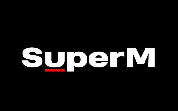 Fakta Menarik Seputar SuperM - Arti Nama SuperM