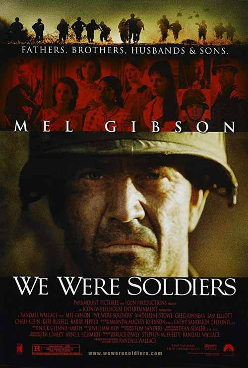 Film Perang Terbaik Sepanjang Masa - We Were Soldiers