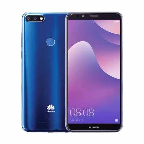 Handphone Dengan Kamera Selfie Bagus - Huawei Nova 2 Lite