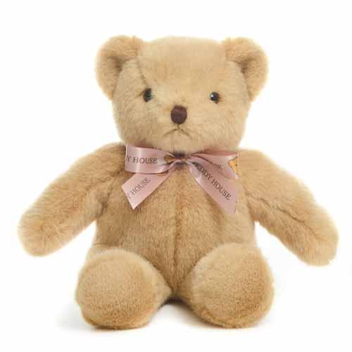 Inspirasi Kado Natal Terbaik Untuk Orang Keponakan - Boneka