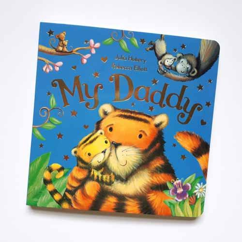 Inspirasi Kado Natal Terbaik Untuk Orang Keponakan - Buku Cerita Anak
