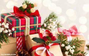 Inspirasi Kado Natal Terbaik Untuk Orang Terdekatmu