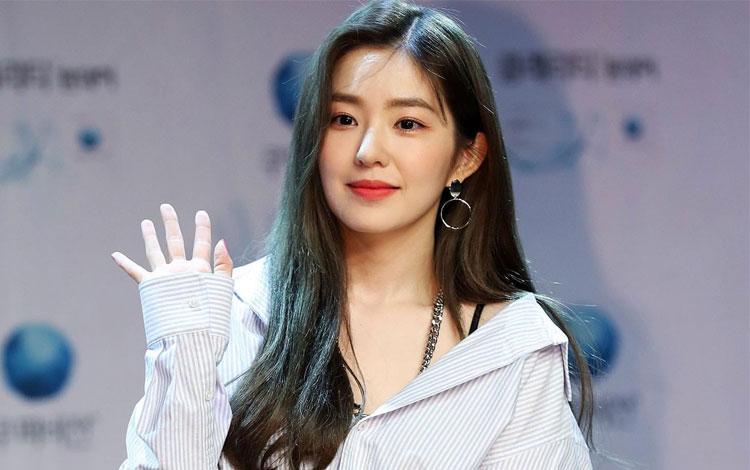 Fakta Menarik Dan Profil Lengkap Irene Red Velvet Blog Unik