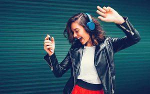 Kepribadian berdasarkan genre musik