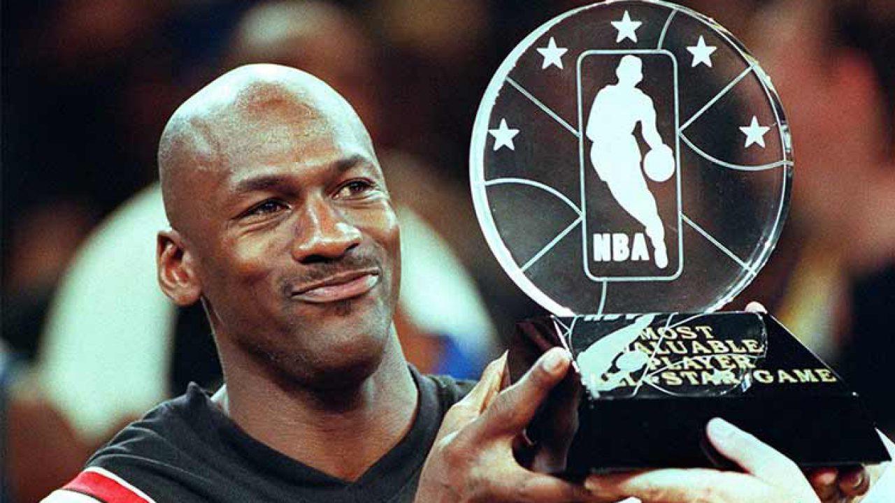 Kisah Hidup Inspiratif Michael Jordan Hingga Menjadi Legenda