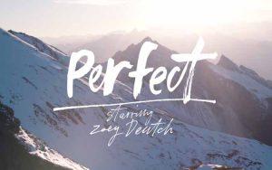 Lirik Lagu Perfect - Ed Sheeran