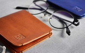 Merek dompet pria bagus dan berkualitas