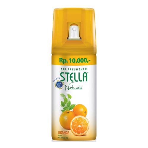 Merk Pengharum Ruangan Terbaik Dan Aman Untuk Kesehatan - Stella