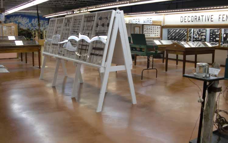 Museum-museum Terunik di Dunia - Barbed Wire Museum
