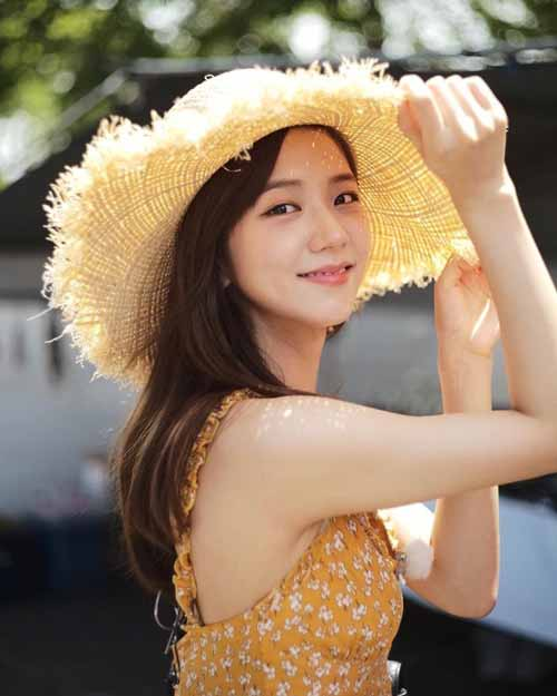 Profil Lengkap Jisoo Blackpink
