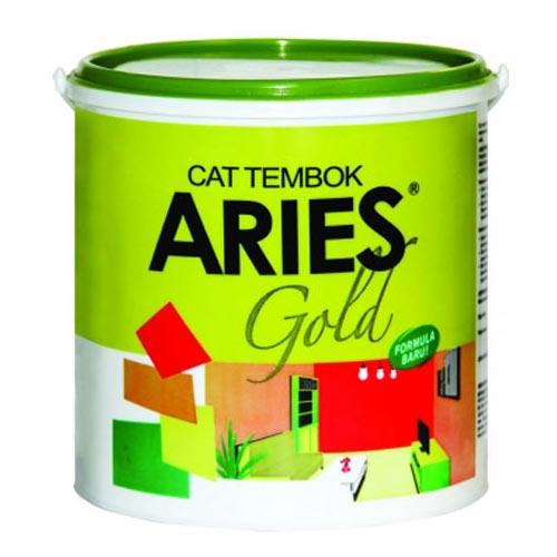 Rekomendasi Merek Dan Warna Cat Untuk Rumah Minimalis - Aries