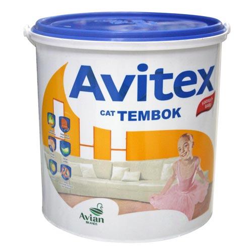 Rekomendasi Merek Dan Warna Cat Untuk Rumah Minimalis - Avitex