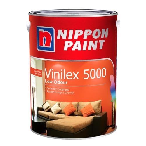Rekomendasi Merek Dan Warna Cat Untuk Rumah Minimalis - Nippon Paint