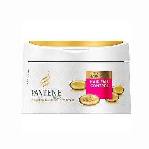 Rekomendasi Merk Masker Rambut Yang Bagus - Pantene Hair Fall Control Intensive Hair Mask