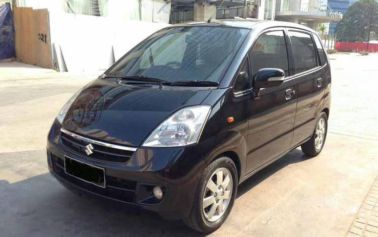 Rekomendasi Mobil Bekas Bagus Dengan Harga Murah - Suzuki Karimun Estilo