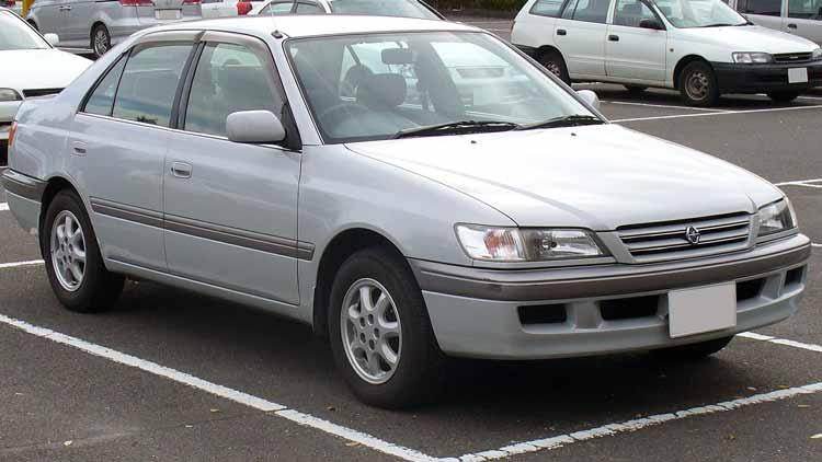 Rekomendasi Mobil Bekas Bagus Dengan Harga Murah - Toyota Corona