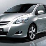 Rekomendasi Mobil Bekas Bagus Dengan Harga Murah - Toyota Vios 2012