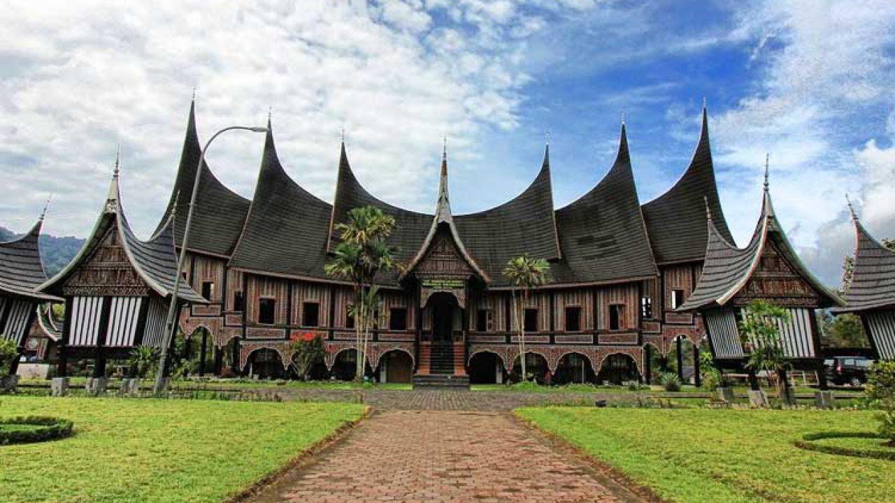 Rumah Adat Indonesia Dari Sabang Hingga Merauke Blog Unik