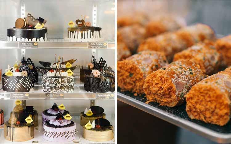 Toko-kue-terbaik-di-Medan-Jofie-Bakery