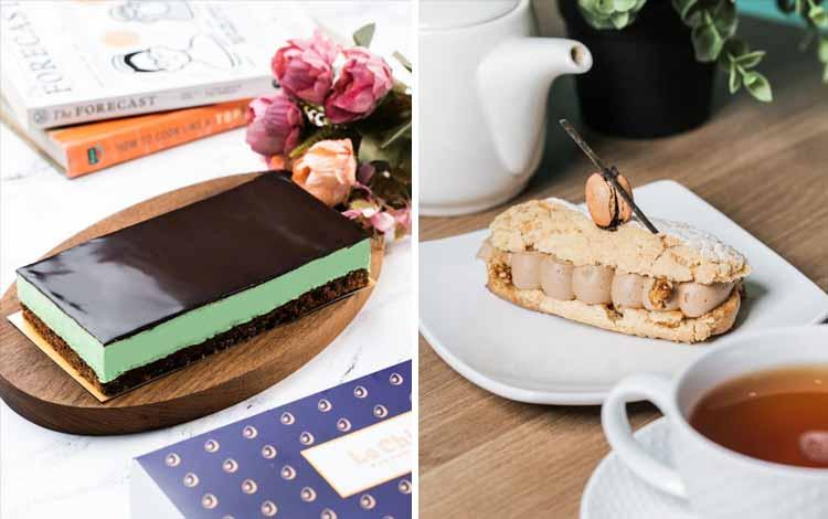 Toko-kue-terbaik-di-Medan-Le-Chic-Bakehouse
