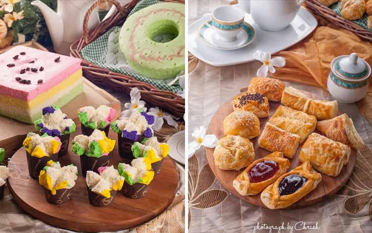 Toko-kue-terbaik-di-Medan-Majestyk-Bakery