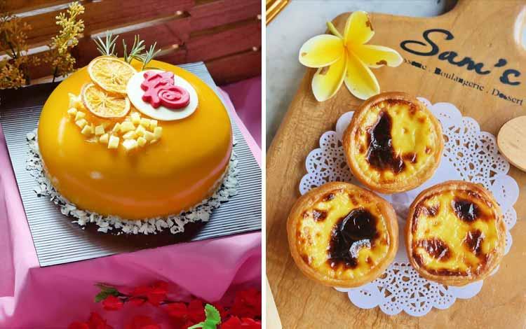 Toko-kue-terbaik-di-Medan-Sams-Patisserie-Boulangerie