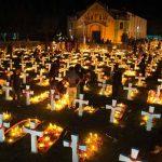 Peristiwa Penting Di Bulan November - Hari Arwah