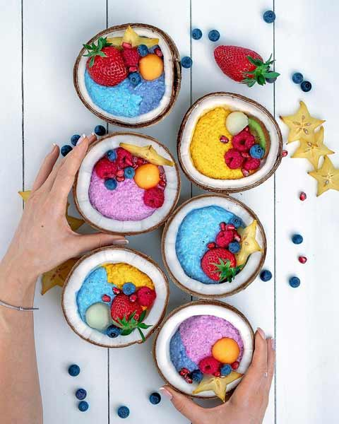 Aneka-Makanan-Warna-Warni-Yang-Ternyata-Baik-Untuk-Kesehatan-Chia-Pudding