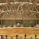 Deretan Makanan Dengan Ukuran Super Jumbo - Pizza