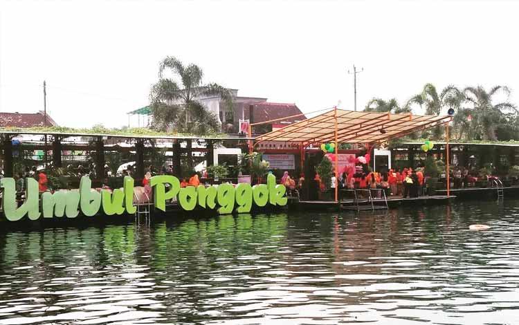 Fakta-seputar-Desa-Wisata-Ponggok-Klaten-Jawa-Tengah