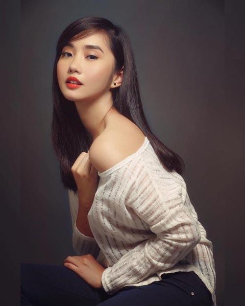 Gamers Tercantik Dan Terseksi Di Dunia - Alodia Gosiengfiao, Filipina