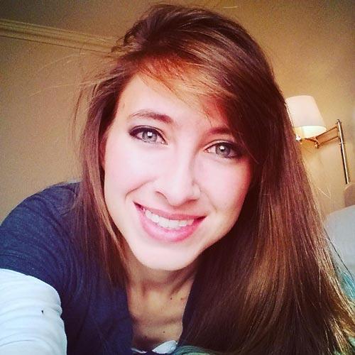 Gamers Tercantik Dan Terseksi Di Dunia - Kimberly Weigend