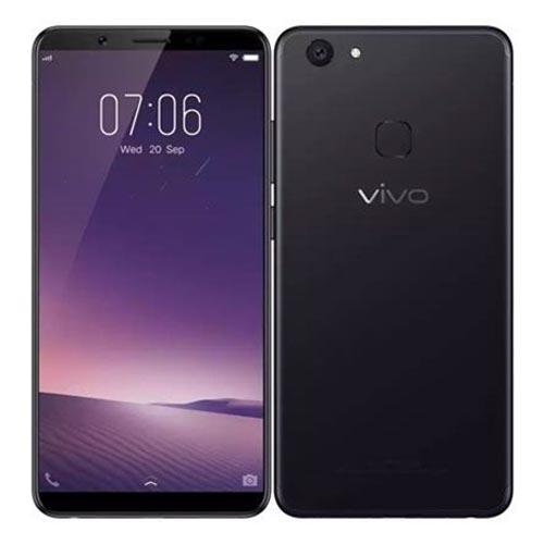 Handphone Vivo Kualitas Terbaik Dengan Harga Terjangkau - Vivo V7+