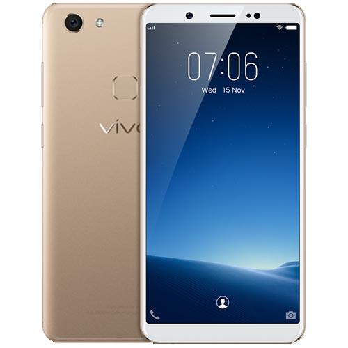 Handphone Vivo Kualitas Terbaik Dengan Harga Terjangkau - Vivo V7