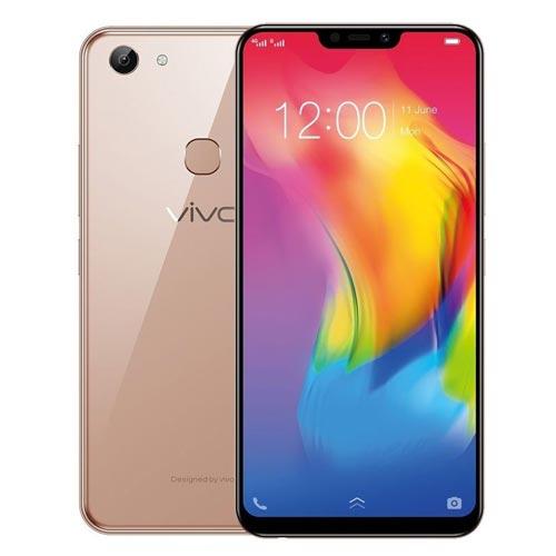 Handphone Vivo Kualitas Terbaik Dengan Harga Terjangkau - Vivo Y83