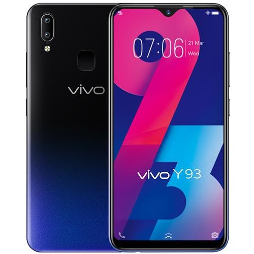 Handphone Vivo Kualitas Terbaik Dengan Harga Terjangkau - Vivo Y93