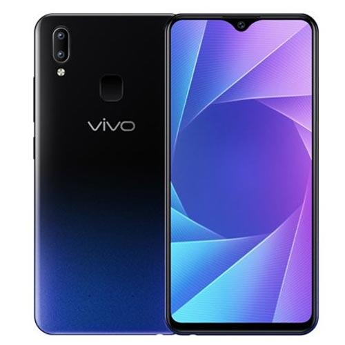 Handphone Vivo Kualitas Terbaik Dengan Harga Terjangkau - Vivo Y95