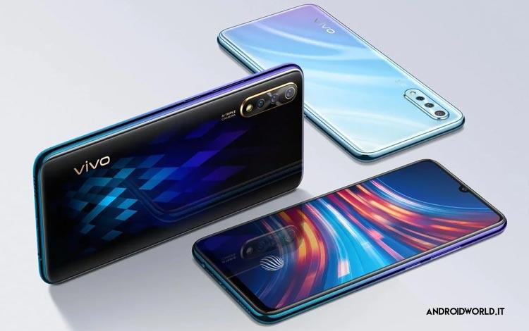 Handphone Vivo Kualitas Terbaik Dengan Harga Terjangkau