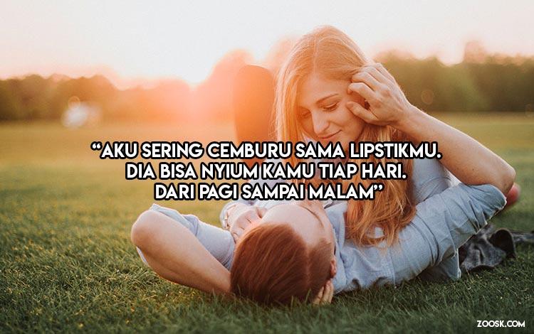 Kata-kata Cinta Romantis Buat Pacar