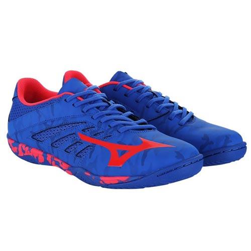 Merek Sepatu Futsal Terbaik Dengan Harga Terjangkau - Mizuno