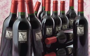 Wine Termahal Di Dunia - Screaming Eagle Cabernet Sauvignon 1992